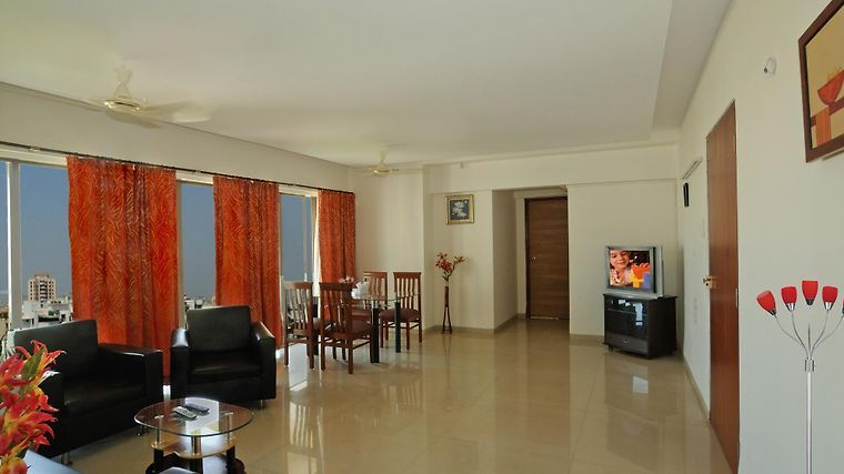 Ontime Luxurious Serviced Apartment Exterior