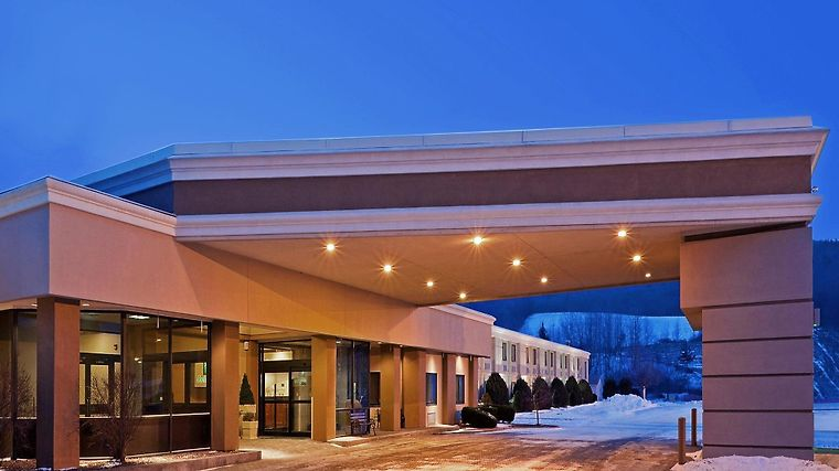 Holiday Inn Oneonta-Cooperstown Area Exterior