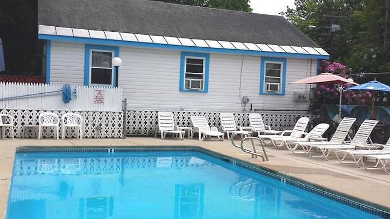 Weirs Beach Motel & Cottages Exterior Hotel information