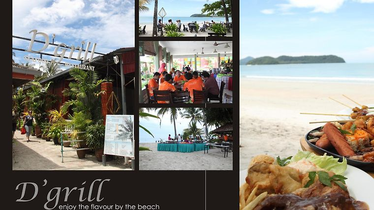 Hotel Sandy Beach Resort Langkawi 2 Malaysia From Us 37 Booked