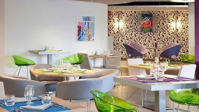 Ibis Styles Brive Ouest Exterior