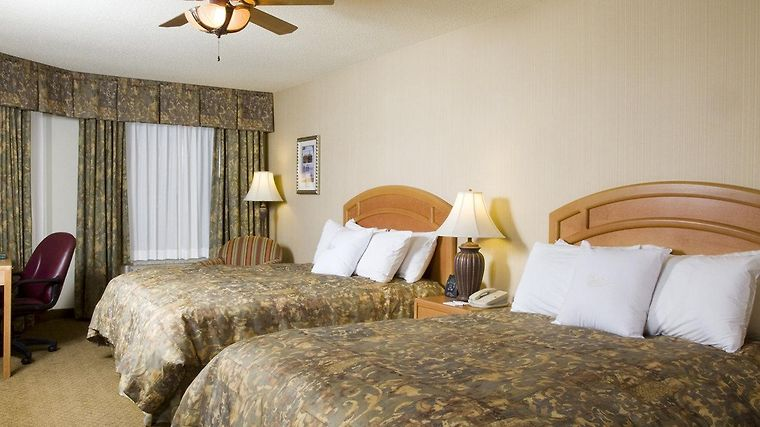 Homewood Suites By Hilton Hartford South-Glastonbury Room