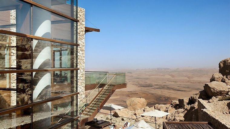 Beresheet Hotel By Isrotel Exclusive Collection Mitzpe Ramon 5 Israel From Us 608 Booked