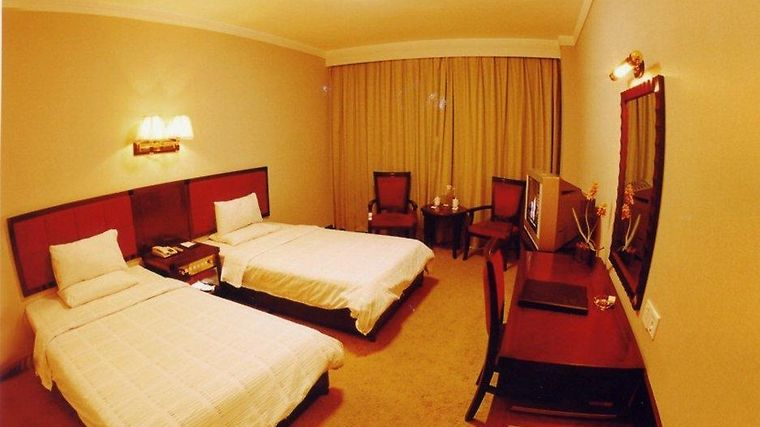 Three Gorges Dongshan Room