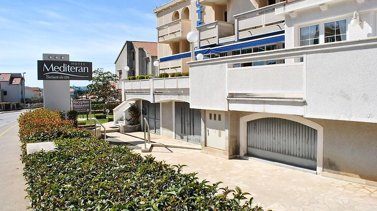Mediteran photos Exterior Hotel information