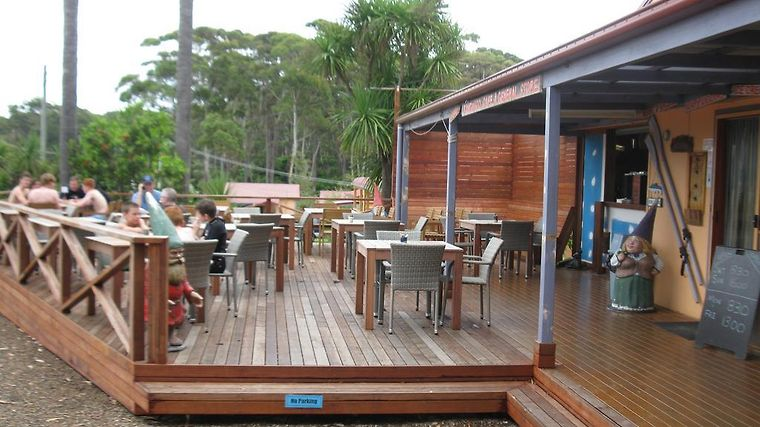 Durras Lake North Holiday Park Exterior Hotel information