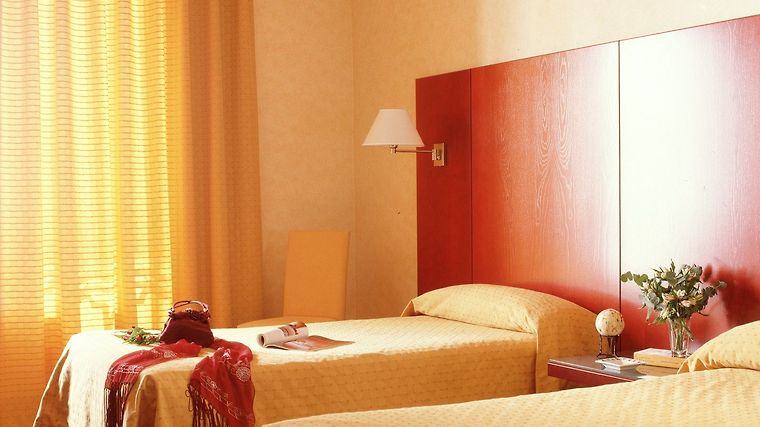 Arosa Hotel photos Room