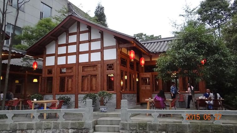 Hua Sheng Hot Spring Hotel photos Exterior Hotel information