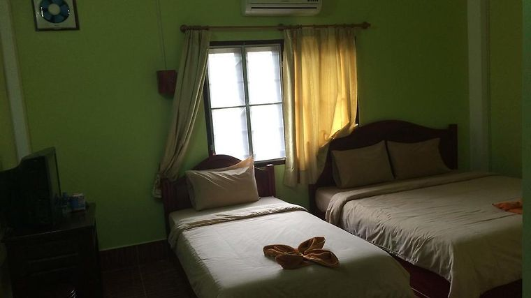 Chanthala Guest House Room