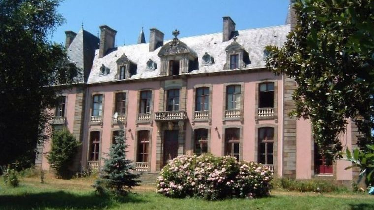 Chateau Du Colombier photos Exterior Hotel information