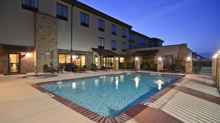 Hotel Best Western Plus Emory At Lake Fork Inn Suites Tx 3 United States From Us 90 Booked