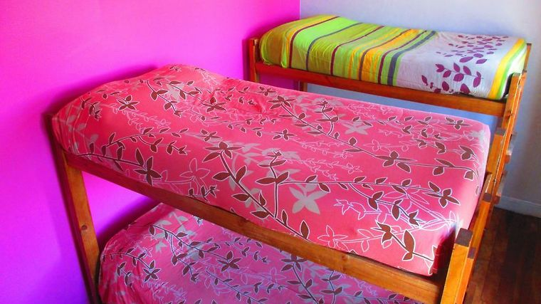 Che Lagarto Hostel Vina Del Mar photos Room