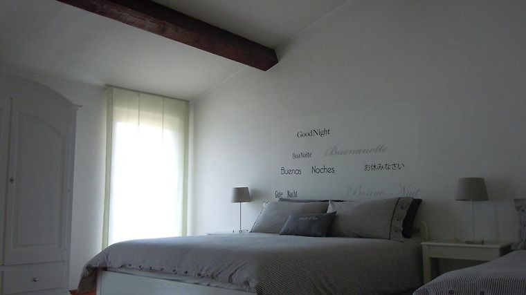 HOTEL BED & BREAKFAST LE TERRAZZE LUCCA (Italy) - from US$ 97 | BOOKED