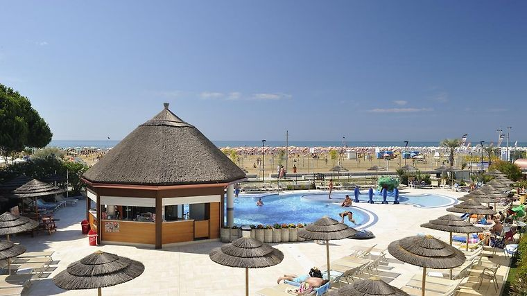 hotel ashanti bibione 3* (italy) - from us$ 158 | booked, Hause ideen