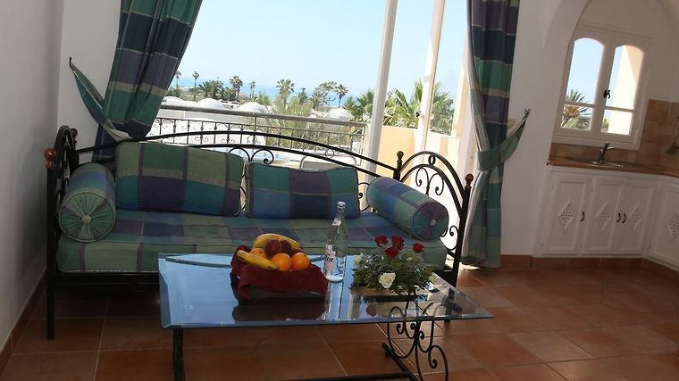 Guest House Villamar Suites And Villas Exterior Hotel information