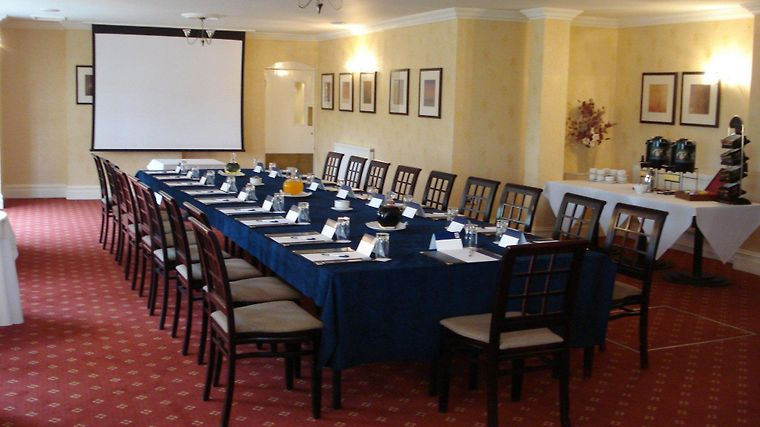Mere Court Hotel photos Facilities
