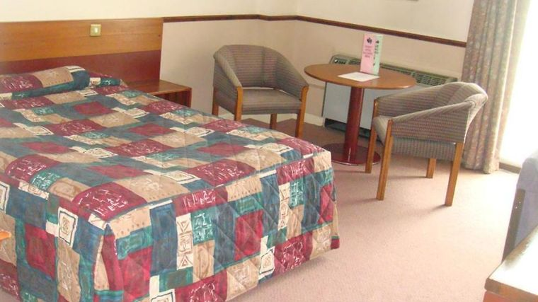 County Hotel Dover photos Room