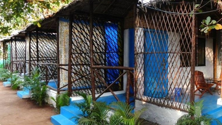 Bhoomi Holiday Home photos Exterior