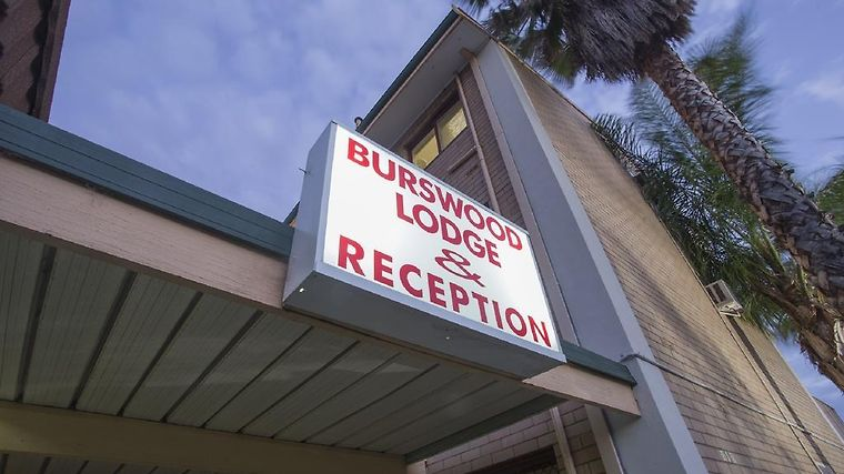 Burswood Lodge Apartments Exterior Hotel information