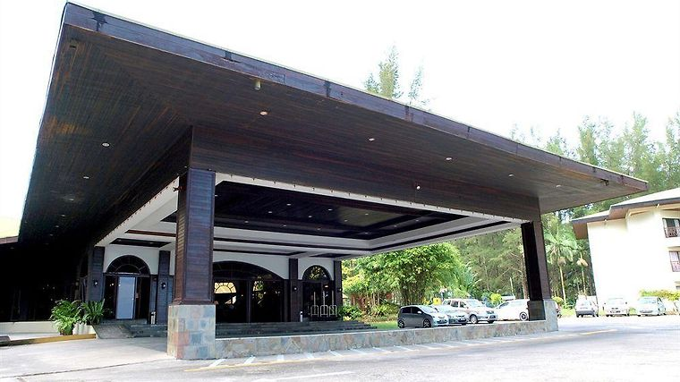 One Hotel Santubong photos Exterior