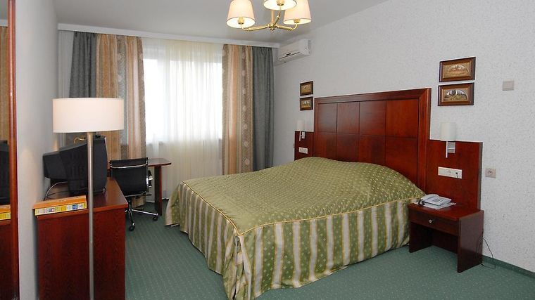 Eridan Aparthotel Moscow photos Room