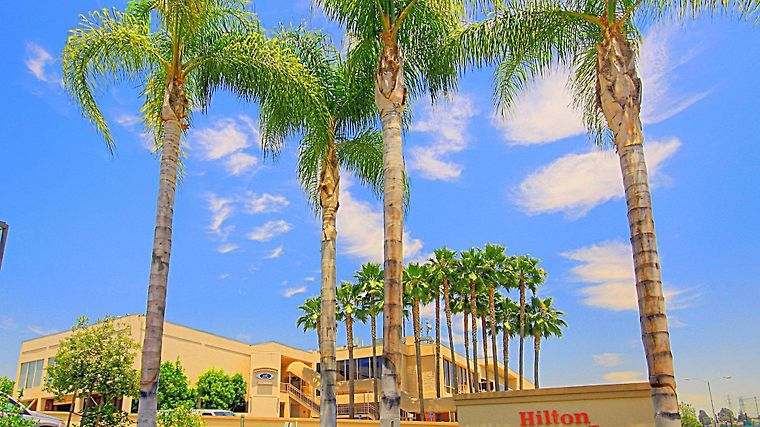 °HOTEL HILTON GARDEN INN MONTEBELLO, CA 3* (United States)   From US$ 195 |  BOOKED
