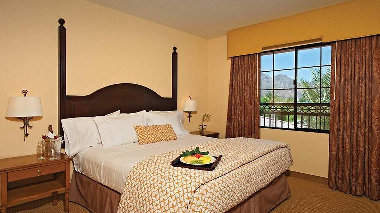 Embassy Suites La Quinta - Hotel & Spa Room