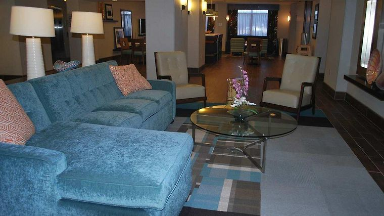 Hampton Inn Shreveport Airport, La Interior