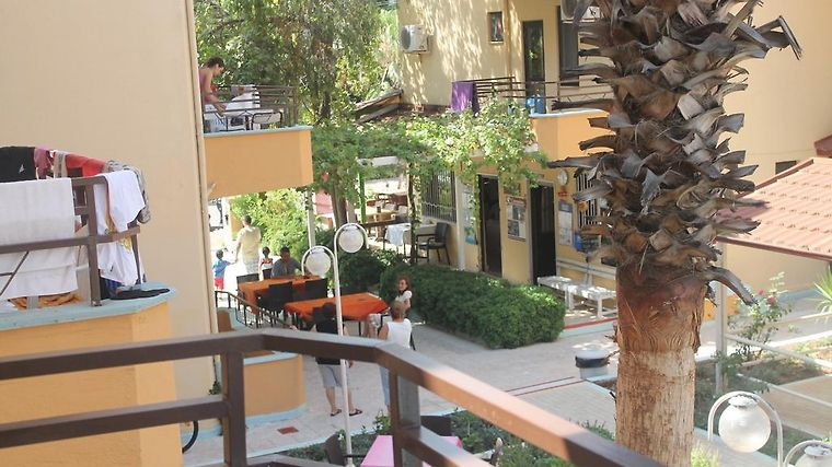 Bonjorno Apartments Exterior Hotel information