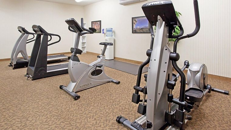 Holiday Inn Express & Suites Facilities