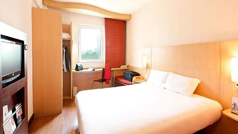 Ibis Guilin North Zhongshan Rd Exterior Hotel information