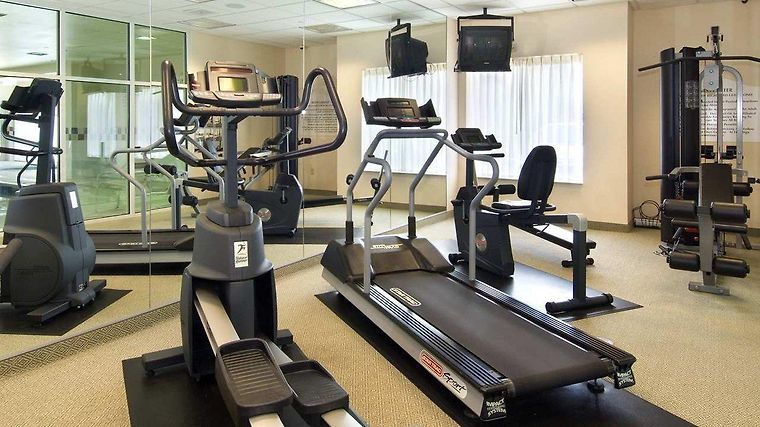 HOTEL HILTON GARDEN INN STATE COLLEGE PA 3 United States from