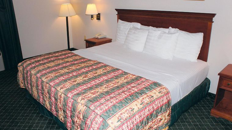La Quinta Inn Moss Point - Pascagoula Room