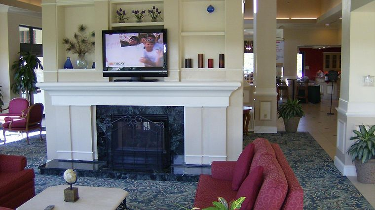 Hilton Garden Inn Hartford South/Glastonbury Interior