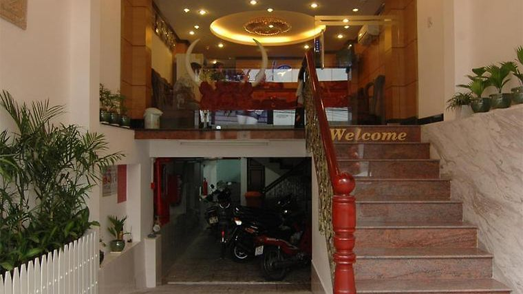 Lan Phuong Hotel Exterior Hotel information