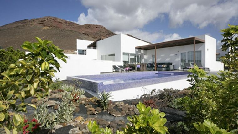 Hoopoe Villas Lanzarote photos Exterior Hotel information