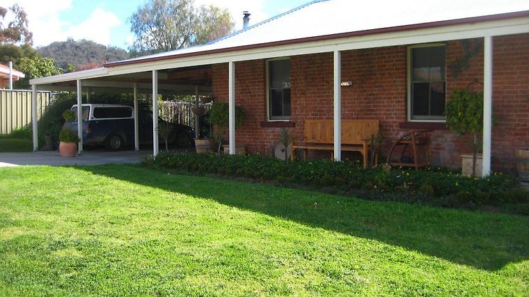 Mudgee Bed And Breakfast photos Exterior Hotel information