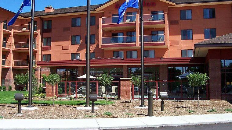 Hotel Hilton Garden Inn Wisconsin Dells Wi 3 United States From Us 197 Booked