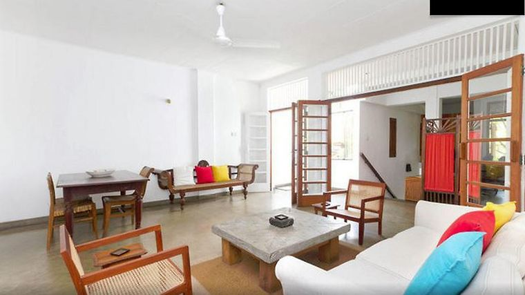 Colombo 7 - A Charming White Room photos Exterior Hotel information