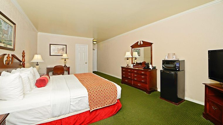 Best Western Spring Hill Inn & Suites photos Room