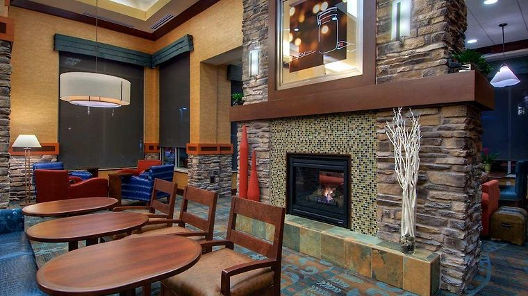 °HOTEL HILTON GARDEN INN ANN ARBOR, MI 3* (United States)   From US$ 150 |  BOOKED