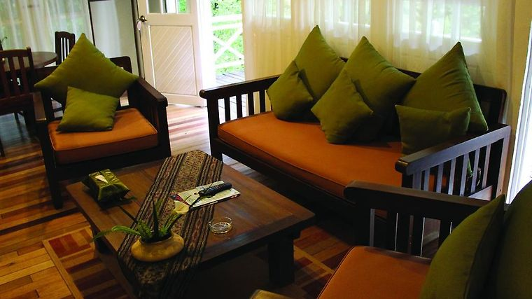 Mesilau Nature Resort Room