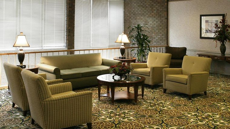 Homewood Suites By Hilton Shreveport / Bossier City, La Interior