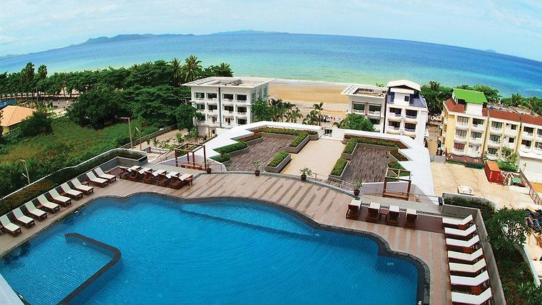 D Varee Jomtien Beach Facilities