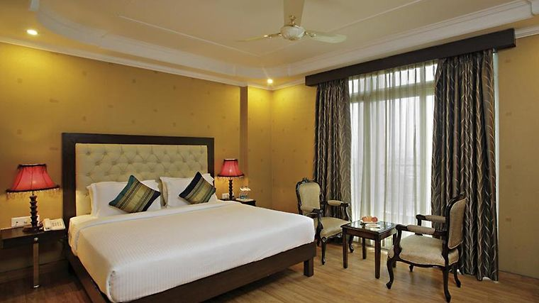 Regenta Central Haridwar Room