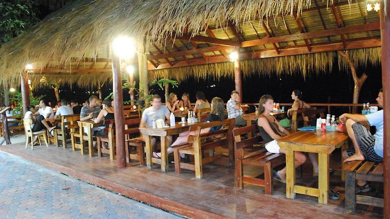 Phi Phi Rimlay Cottage Exterior Hotel information
