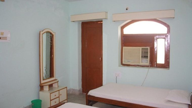 Rahul Guest House Exterior Hotel information