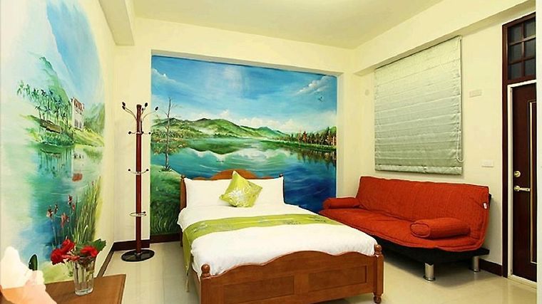 Station Homestay Room