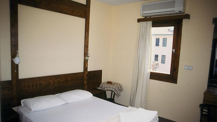 Area Hotel Room