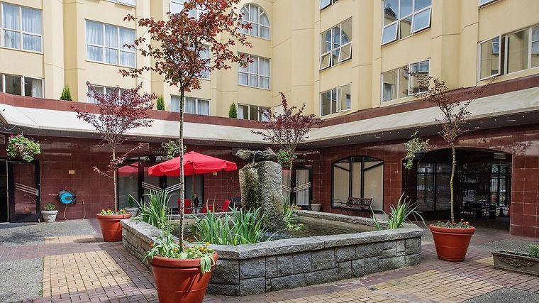 Ramada Hotel Hot Springs photos Exterior Hotel information